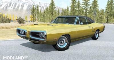 Dodge Coronet RT (WS23) 1970 v 2.1 [0.13.0], 1 photo
